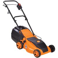 VILLAGER VILLY 1300 E električna kosačica za travu