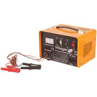 VILLAGER VCB 18S 12/24V punjač za akumulator