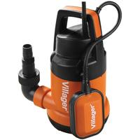 VILLAGER VSP 13000 potapajuća pumpa za vodu