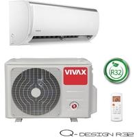 VIVAX COOL ACP-12CH35AEQI -  Inverter
