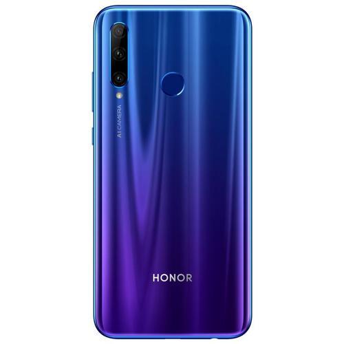 HONOR 20 Lite 128GB Phantom Blue