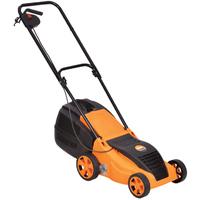 VILLAGER VILLY 1000 E električna kosačica za travu